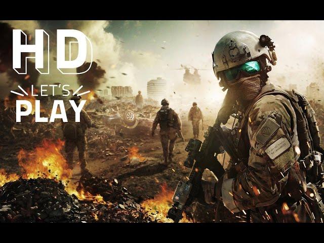 Parte 3 Battlefield 4 Amd R9 280+fx 8320 Ultra
