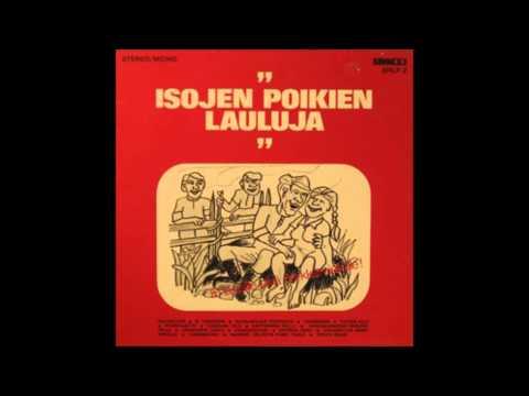 Lauri Ladonlukko - Suuressa Surussa
