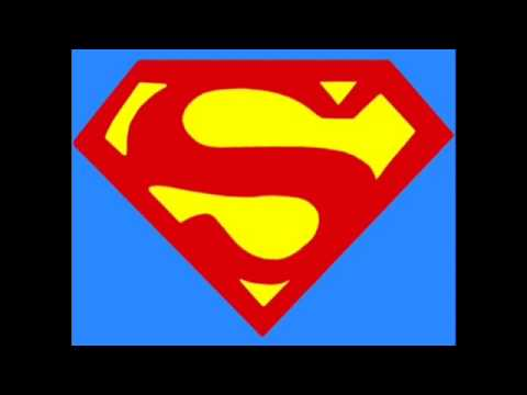 Superman Theme Song Youtube