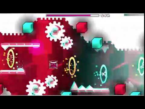 Velocity III By Jacr360 And More [Geometry Dash 2.11]