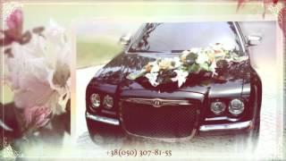 заказать прокат лимузин мерседес авто на свадьбу в аэропорт Борисполь Сумы цены недорого