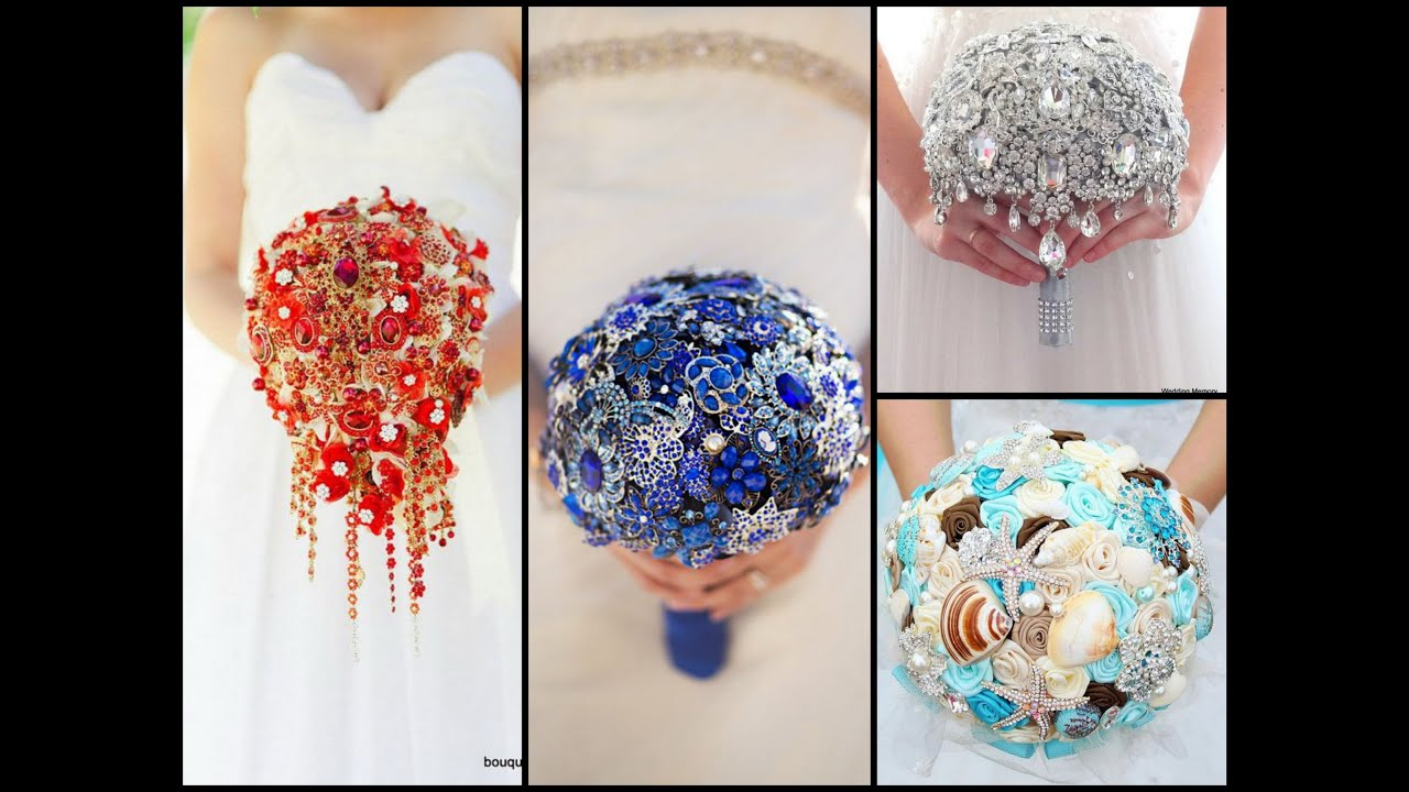 Gorgeous brooch bouquet ideas bridal bouquet jewelry wedding gorgeous brooch bouquet ideas bridal bouquet jewelry wedding ideas junglespirit Choice Image
