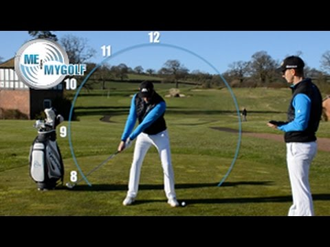 BALL STRIKING AND BACK SWING TIP