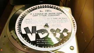 If I Could Be With You One Hour Tonight - Jack Teagarden And The V-Disc All Stars