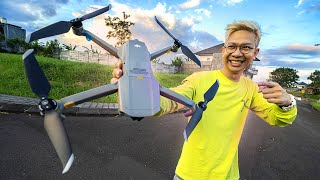DRONE CANGGIH 2020!! MAVIC AIR 2!!
