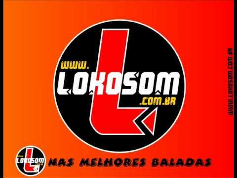 CD LokoSom Brasil Produção Dj Thiago (Dj OFICIAL) LOKOSOM