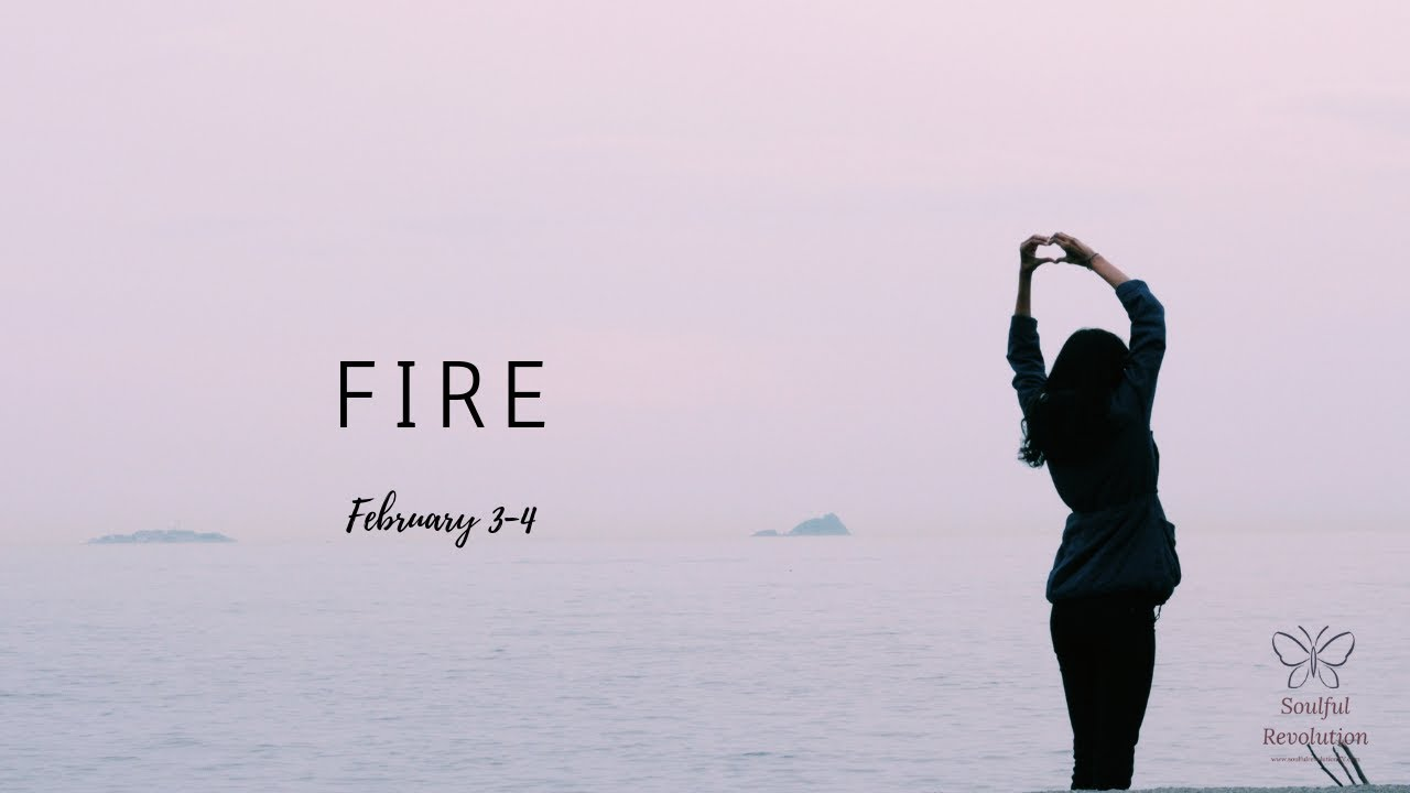 A *profound* soulmate experience coming, FIRE Sign February 3-4 Aries Leo  Sagittarius