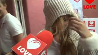 Пижамная вечеринка тизер Анна Шульгина и Алексей Воробьев