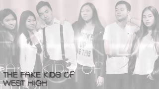 The Fake Kids of West High Season 2 Promo Thumbnail