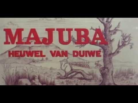 Majuba: Heuwel van Duiwe (Full Afrikaans Movie - 1968)