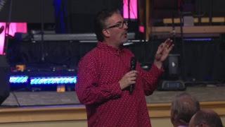 �������� ���� Perry Stone | Hiding at Mount Sinai on Pentecost | 5.22.2018 ������