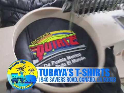 TUBAYAS T-SHIRTS