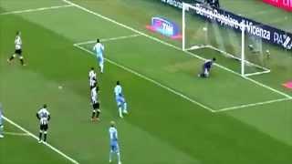 Video Gol Pertandingan Lazio vs Udinese