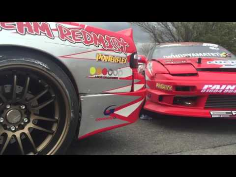 Teesside Drift Day 2nd of May
