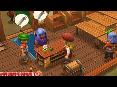 Shopkeeper Quest Gameplay (Android APK)