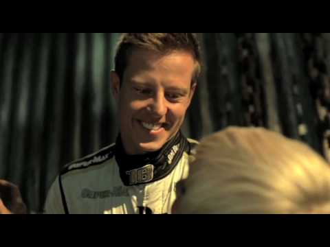 V8 Supercars Australia - P!nk TVC 30 second