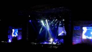 Jamie Cullum - London Skies, Colours of Ostrava 2009