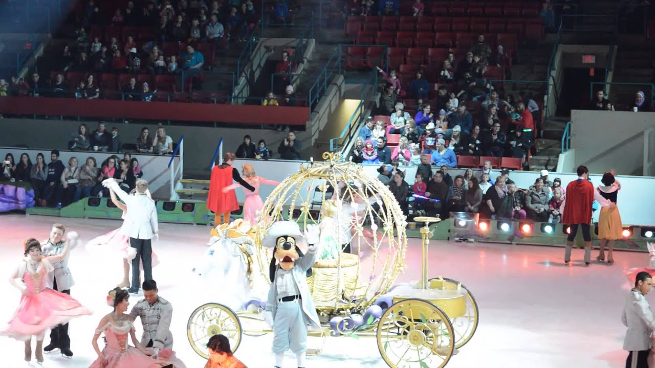 Disney On Ice Princesses Amp Heroes Quot Finale Quot Calgary