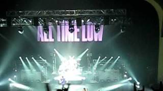 All Time Low - Dear Maria, Count Me In - Live In Brixton