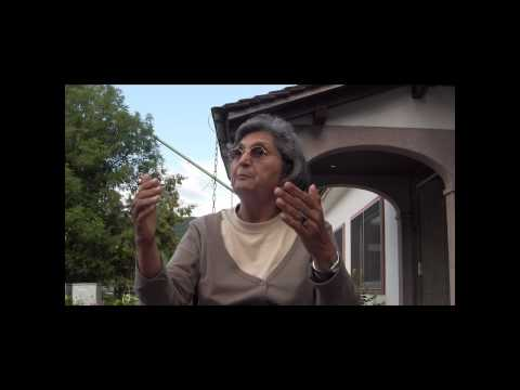 Interview with Ma Anand Sheela in the summer of 2014