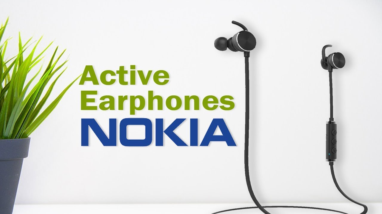 fbac7f1b1fc Nokia Active Wired And Wireless Earphones   Everything You Need To Know    InfoTalk