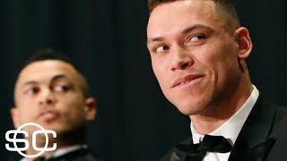 Aaron Judge and Giancarlo Stanton batting practice is 'gonna be crazy' | SportsCenter | ESPN