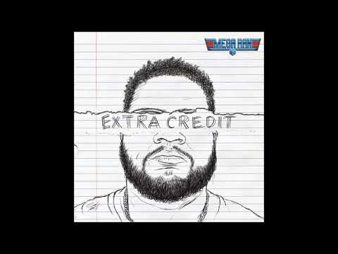 Mega Ran - Extra Credit - full album (2017)