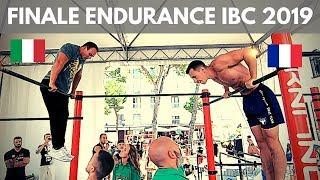 Incredibile Finale Endurance!! - International Burningate Cup 2019