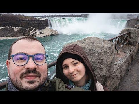 Viaggio In Canada | Toronto E Le Cascate Del Niagara