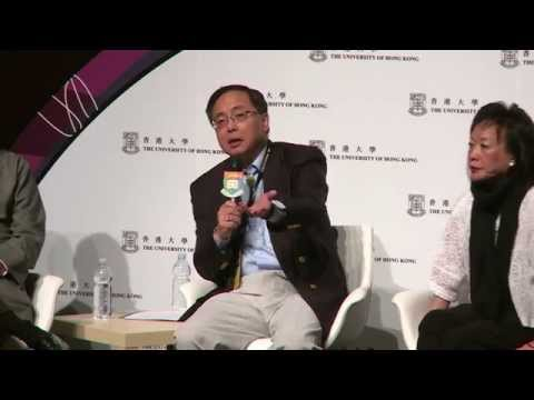 HKU DREAMCATCHERS - Biz & Tech: Vision and Opportunities for Technology Entrepreneurship