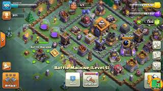 Clash of clans statistics ep524 part 2 january 4th 2017 stats