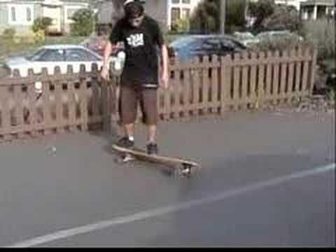 Seattle Skating