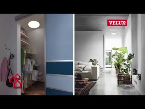 Bauhaus Tv Produktvideo Tageslichtspot Von Velux Youtube