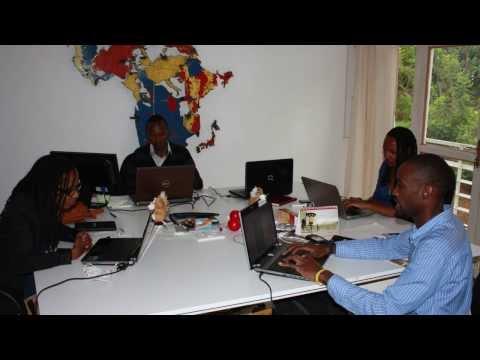 African Entrepreneur Collective