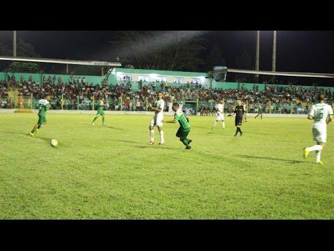 Tocantinópolis 1 x 1 Juventude - Copa do Brasil 2016
