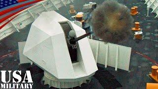 ボフォース57mm艦載砲 最新バージョン Mk3 / Mk110 - Bofors 57 mm Naval Gun Latest Version Mk 3 / Mk 110