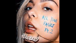 Bebe Rexha Feat Gucci Mane 2 Chainz That S It HD AUDIO
