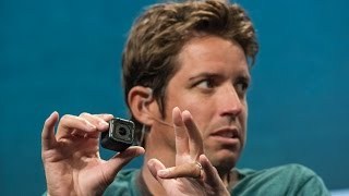 GoPro CEO Nick Woodman on 'Bloomberg West' (10/03/16)