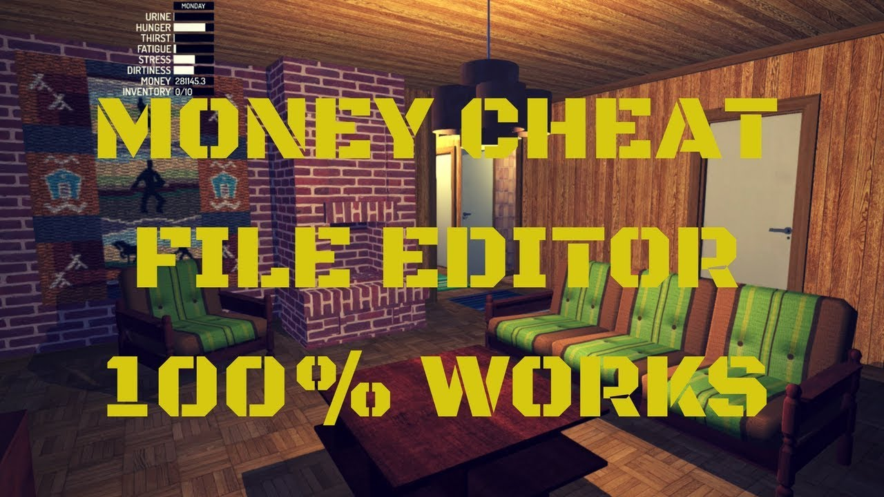 My Summer Car Cheats 2020.Msc Editor Money Cheat File Editor And More How To Use My Summer Car 14