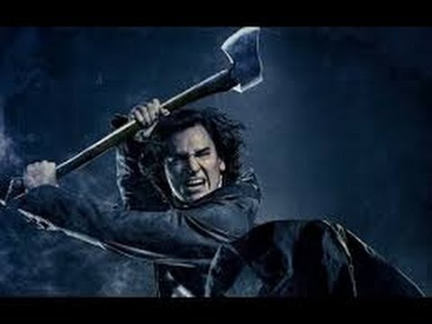Abraham lincoln cacador de vampiros dublado   Filmes de Ação, Terror 2016 dublado full hd