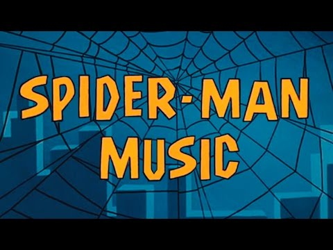 SpiderMan Music 196769 ALL Background Music