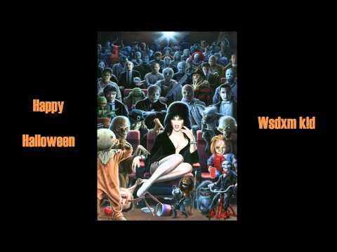 WSDXM K!D - Halloween Session 2k14