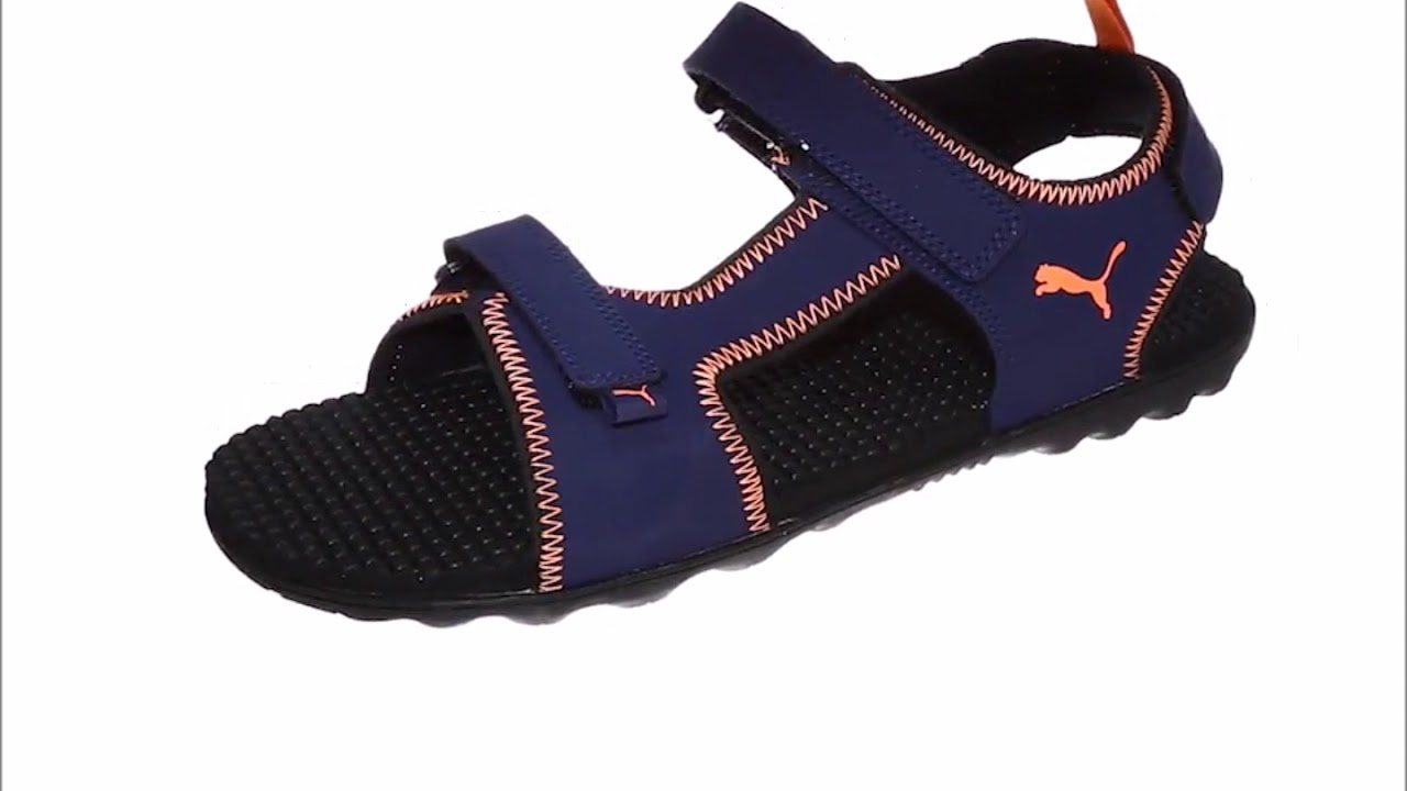 Top 5 Best PUMA Sandals under Rs. 1500