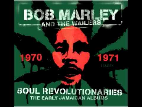 Burnin' And Lootin' (Bob marley & The Roots & Black Thought)