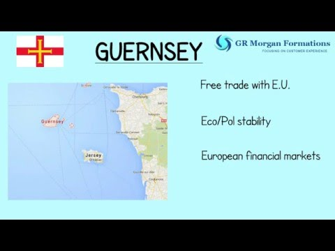 Guernsey - Offshore