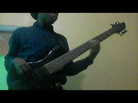 How to play ungowami by semito  bass