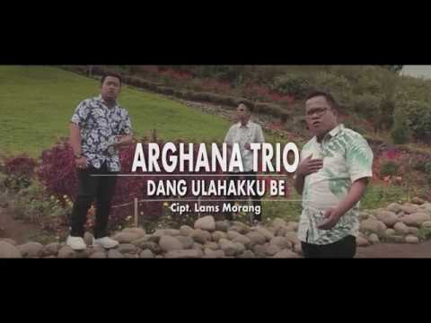 ARGHANA TRIO VOL. 6 - DANG ULAHAKKU BE