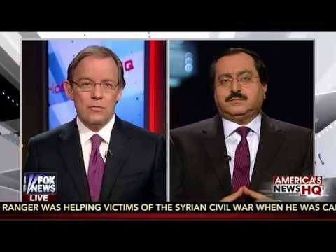 NCRI officials discuss Iran's nuclear program on Fox