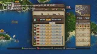 Port Royale 3 - VORSCHAU/PREVIEW (PS3, Xbox360) 09|12