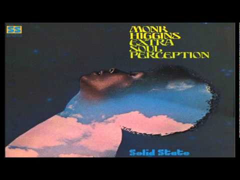 Monk Higgins - The Look of Love